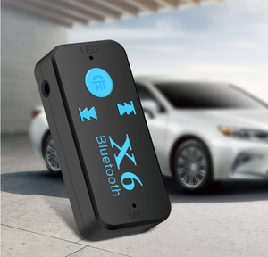 Image 2 - Wireless Bluetooth Audio Receiver hot Car styling for Opel Antara Astra K J H G Crossland X Grandland X Insignia Mokka X Signum
