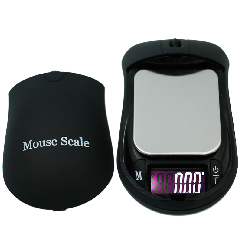 200g/0.01g Mini Electronic Digital Pocket Scale Jewelry Weighing Balance LCD g/tl/oz/ct 20%Off