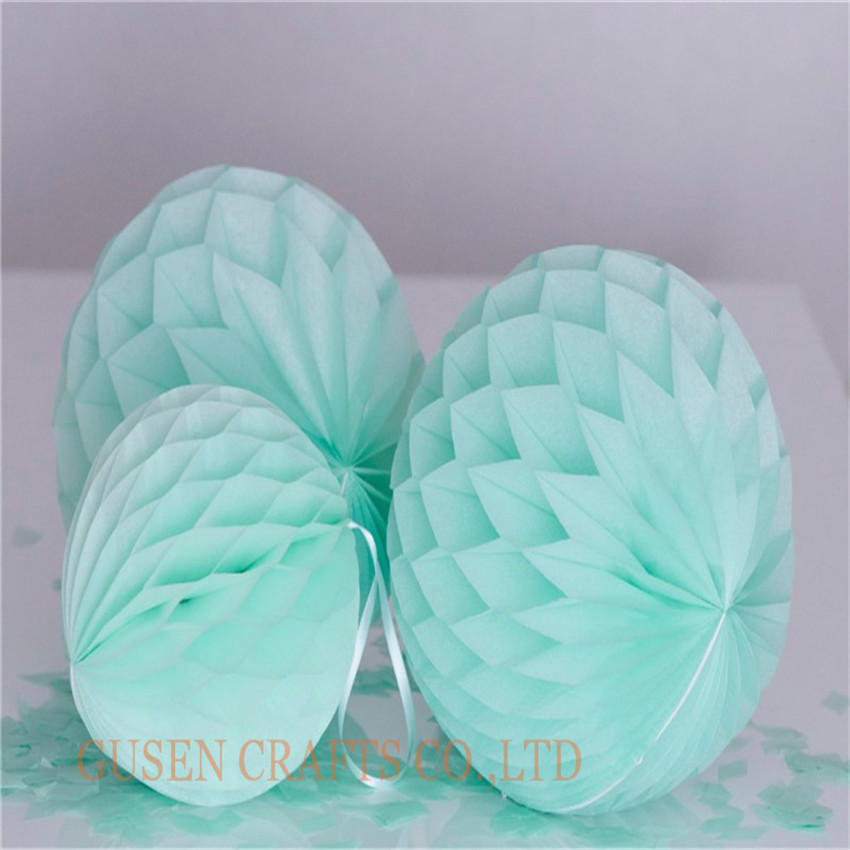 GSCRAFTS 15cm 20cm 2pcs 6 8 Decorative Flower Paper Lantern Honeycomb Ball Wedding Kid Birthday Decoration babyshower ...