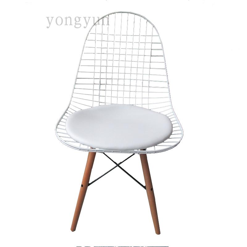 moderne chaise en bois-achetez des lots à petit prix moderne ... - Chaise En Fil De Fer
