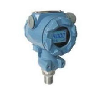 316L  Ainless  Eel Pressure Sensor SY-2088 Intelligent Pressure Transmitter With HART Pass Function