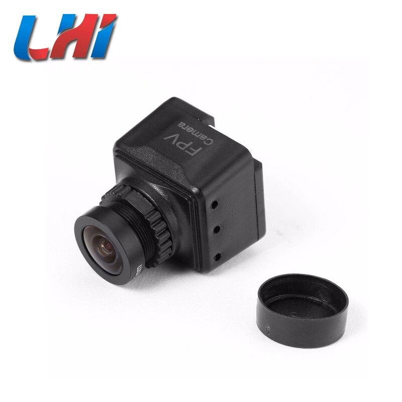 RunCam Swift Mini 600TVL camera PAL/NTSC Fov 130 angle with 2.3mm lens Base Holder for FPV Race drone runcam swift 600tvl dc 5 to 17v horizontal fov 90 mini fpv pal camera ir sensitive with 2 8mm lens