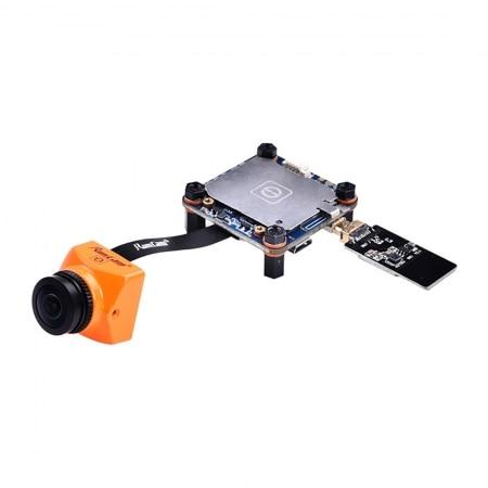 RunCam Split 2S FOV 170 Degree 1080P 60fps DVR HD Recording OSD Mini FPV Camera for RC Drone Models