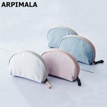 2016 Small Cosmetic Bags Waterproof Luxury Travel Organizer Women Makeup Bag Ladies Mini Make Up Case Necessaries Toiletry Bag