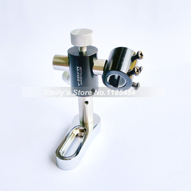 13.5mm Adjustable Two Axle Laser Module / Torch Holder/ Clamp / Mount