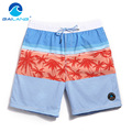 GAILANG Brand Men Swimwear Swimsuits Active Bermudas Man Beach Board Shorts Workout Cargos Quick Drying Men's Boxers Gay Trunks