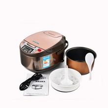 HD-801 3L Intelligent Household Multi-function Rice Cooker 500W