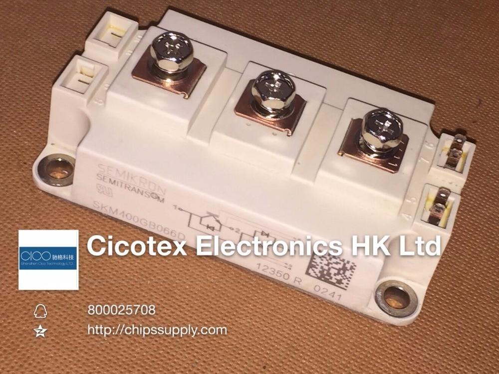 SKM400GB066D MODULE IGBT igbt skiip22nac063it42
