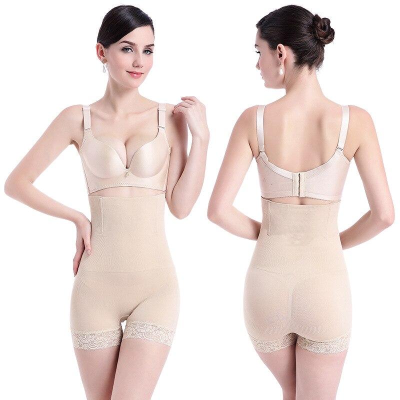 7aae85e5c3d ZUIMIMI 50packs wholesale shapewear Factory direct sales Waist Corset Body  Shaper Slimming Underwear Seamless Control Panties -in Control Panties from  ...