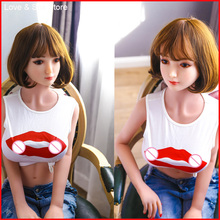New Full Size Silicone Sex Doll 148cm Adult Toy Big Breast Sex Product Lifelike Vagina Oral Ass Realistic Love Dolls For Men