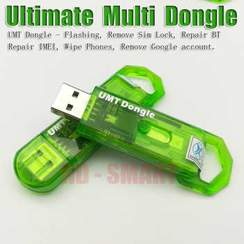 New UMT Dongle UMT Key for Samsung Huawei LG ZTE Alcatel Software Repair and Unlocking - DISCOUNT ITEM  0% OFF All Category