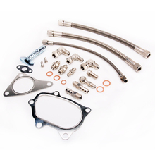 Kinugawa Turbo Install Kit for SUBARU WRX STI TD05 TD06