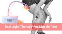 Новый красный холодный свет терапия устройства лучше, чем инфракрасный терапии для ухода раны боль и исцеление, замороженное плечо, ожоги