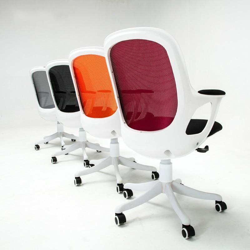 Visokokvalitetna ergonomska stolica za računale mrežasta uredska - Namještaj - Foto 2