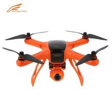 Wingsland Scarlet Minivet Drone drone con cámara 5.8G Quadcopter FPV GPS con HD 1080 P de La Cámara Auto Retrun Casa envío gratis