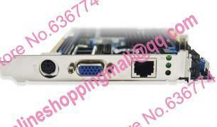 Via8606 long card ecb-641 fb2501 8601t chip long 686b isa card motherboard