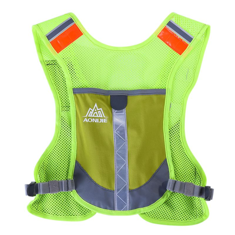 New Lightweight Running Outdoor Sports Backpack Trail Racing Marathon Hiking Fitness Bag Hydration Vest Pack