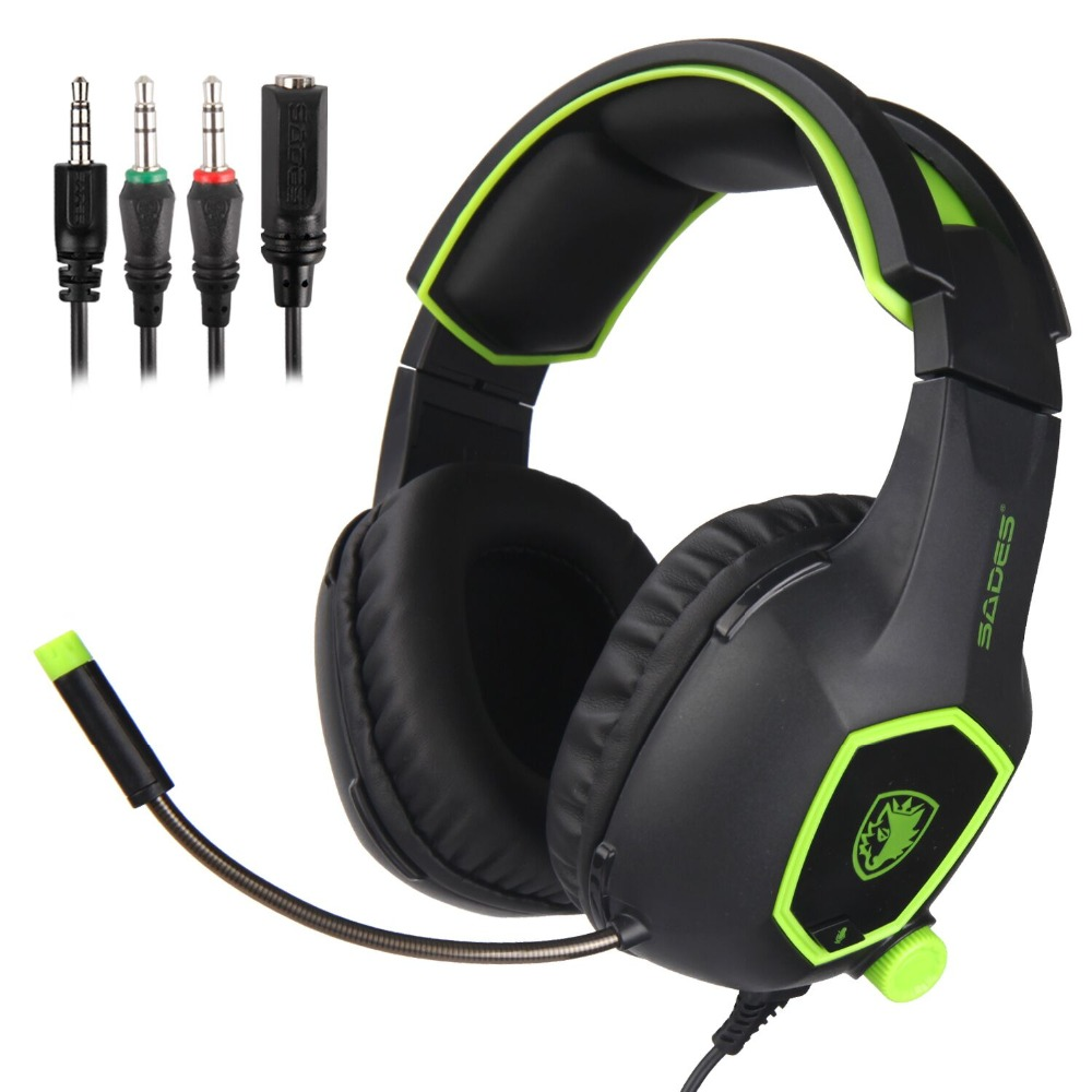 Baru Gaming Headphone IOW 1