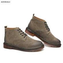 2018 модная удобная повседневная обувь, лоферы, мужская обувь, качественная кожаная обувь, мужская обувь на плоской подошве, Лидер продаж, мужские кроссовки, большие размеры