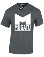 MUGATU MENS T SHIRT DEREK ZOOLANDER HANSEL BLUE STEEL MOVIE WILL FERRELL HUMOUR Fashion Style Men Tee,Hip Hop Tee Shirt