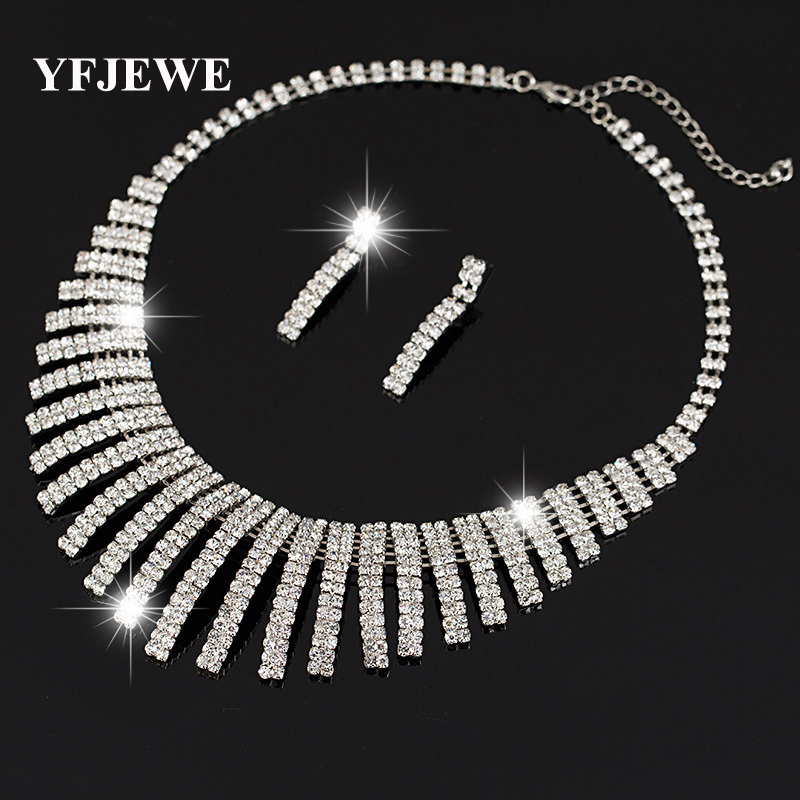 Yfjewe womens jewelry mystic simulated silver plated pendant angel yfjewe womens jewelry mystic simulated silver plated pendant angel jewelry sets womens artificial necklace earring set n159 in jewelry sets from jewelry aloadofball Choice Image