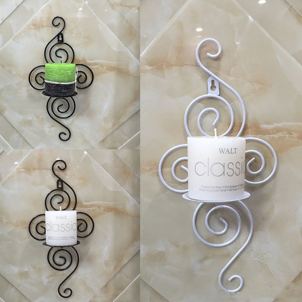 Decorative Wall Candle Holders popular decorative wall sconces candle holders-buy cheap