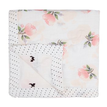 Dla dzieci bambusowy koc i pieluszki noworodka okłady niemowląt dzieci ręcznik kąpielowy dla dzieci kapa na kołdrę 4 warstwy jesień i zima 47
