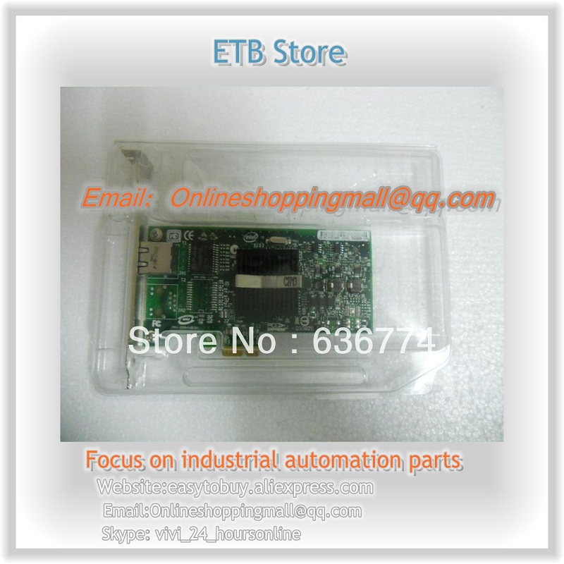 PCI-E Gigabit Ethernet 9300PT 398650-001 398754-001
