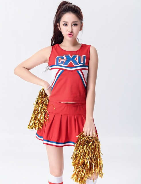 Cheerleader sexy pictures