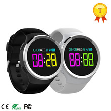 Bluetooth Smart Watch Touch Screen Wearable Devices Heart Rate Monitor for Android IOS Smart Electronics IP67 Sport Watch