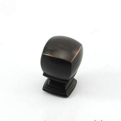 Drawer knob Dresser pull Black antique copper Kitchen Cabinet handle knob Red Bronze Cupboard Vintage Furniture Door Knob ORB vintage bird ceramic door knob children room cupboard cabinet drawer suitable kitchen furniture home pull handle with screws