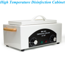 Sterilizer For Medical Instrument High Temperature Sterilization Cabinet Surgical Tools Dental Disinfection Cabinet FSX