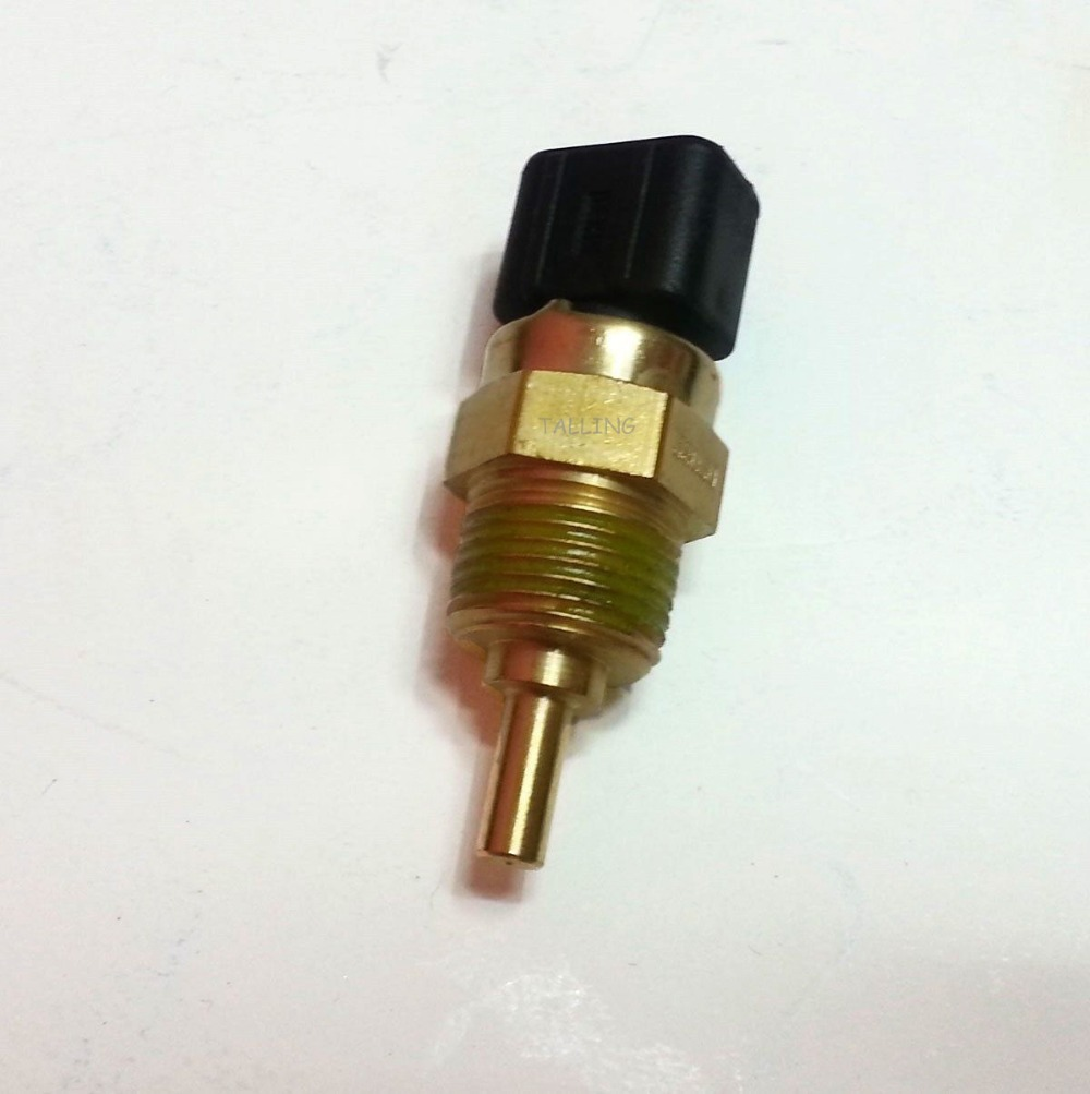 Coolant Temperature Sensor Sender For Hyundai FOR Kia Motor 2000 15 39220 38030 3922038030 39220 38030 39220 38020  3922038020|Temperature Sensor| |  -