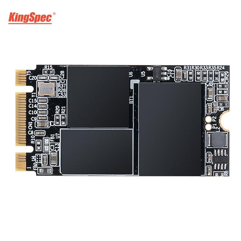 KingSpec M.2 SSD 2 ТБ жесткий диск 2242 мм NGFF Внутренний твердотельный накопитель 2 ТБ SSD M2 Disque Duro жесткий диск для ноутбуков настольных ПК