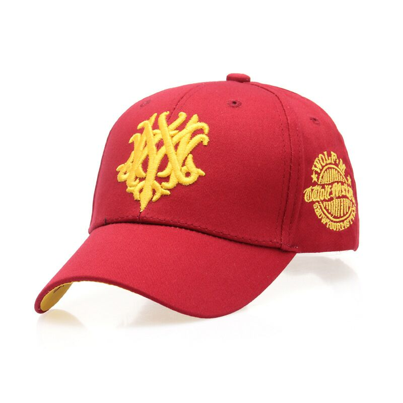 2018 Unisex Cotton Baseball Cap NY Men Women Snapback Cool Sun Hat Letter  Adjustable Casquette Bone Cap Male Sport Bone -in Baseball Caps from Men s  ... 2bef75e9e8e5