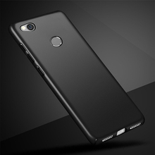 Fashion Hand Plastic For Xiaomi Redmi 4X Case 4 X Back Cover Coupe Hongmi 4x PRO Phone Bags