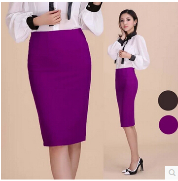 Aliexpress.com : Buy new arrival spring summer women pencil skirt ...