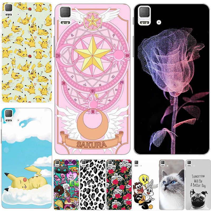Case For Bq Aquaris E5 Fnac Phablet E5 4g Lte 5 0 Cover Fashion Hd Uv Printing Cartoon Back Shell Hard Plastic Skin Phone Coque Phone Case Covers Aliexpress