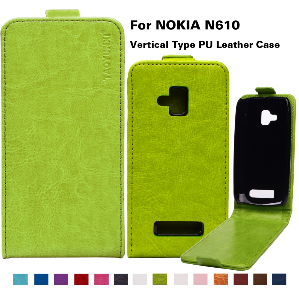 Cover For Microsoft Nokia Lumia 610 N610s