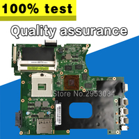 K42JP Motherboard REV 2.0 HD6570 1GB For ASUS K42J A40J X42J A42J K42JA Laptop motherboard K42JP Mainboard K42JP Motherboard