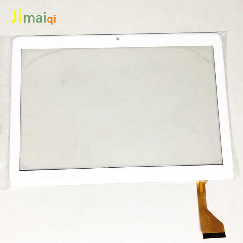 Baru Phablet Touch Screen untuk 10.1 ''Inch CH-10114A2-L-S10 ZS Tablet Eksternal Panel Digitizer Kaca Sensor Pengganti Multitouch