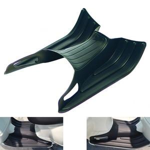 Image 1 - אופנוע גומי דוושת רגל pad עבור וספה ספרינט 150 Primavera 150 חילוף