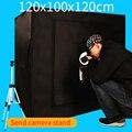 120*100*120 CM Lightbox Portatile Fotografia Soft box Photo Studio Light box Kit Con Il Regalo Libero