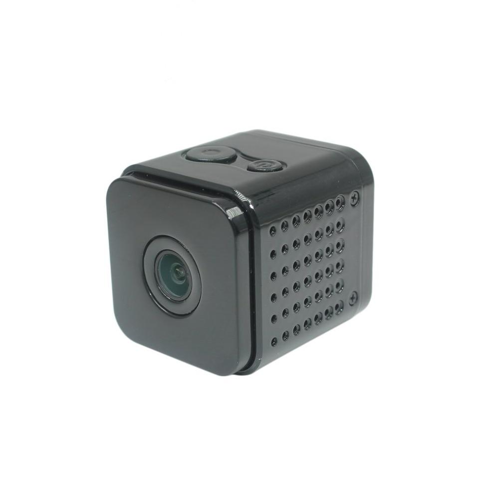 Wi-fi Sem Fio Inteligente Mini Câmera 1080 p HD CMOS Sensor de Movimento de Visão Noturna Gravador de Vídeo DV DVR Segurança Em Casa Pequena cam Filmadora