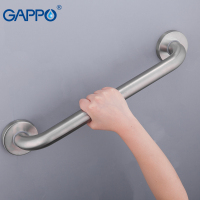 GAPPO bathroom handle Grab Bars for elderly stainless steel disabled bath Shower handle grab bar Safety shower Handle Rail