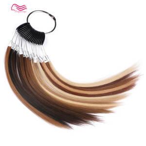 Kosher-Wig for Color-Ring 100%European