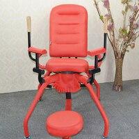 Товары для секса инвентарь для интима эротический диван кресло для отеля безопасная работа стул для интима пары стальная структура США Скл