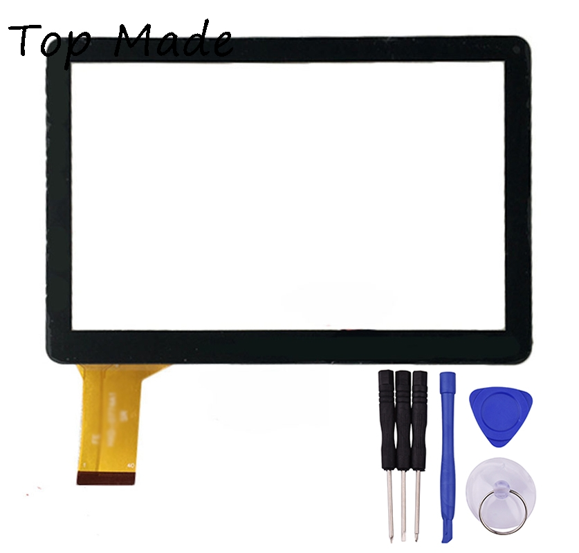7 Inch for pipo x8 Tablet Touch Screen Touch Panel Digitizer Glass Sensor Replacement Free Shipping new black for 10 1inch pipo p9 3g wifi tablet touch screen digitizer touch panel sensor glass replacement free shipping