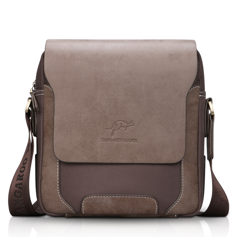 HOT Sale!Fashion Casual Top Leather Oxford Men's Cross-body Bag Brand Design Men Shoulder bag Vintage Messenger bag Business bag new casual business leather mens messenger bag hot sell famous brand design leather men bag vintage fashion mens cross body bag