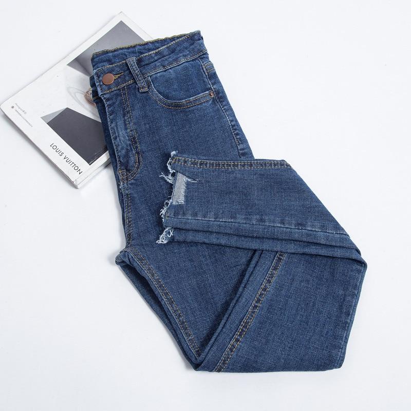 New Slim Stretch Jeans 5